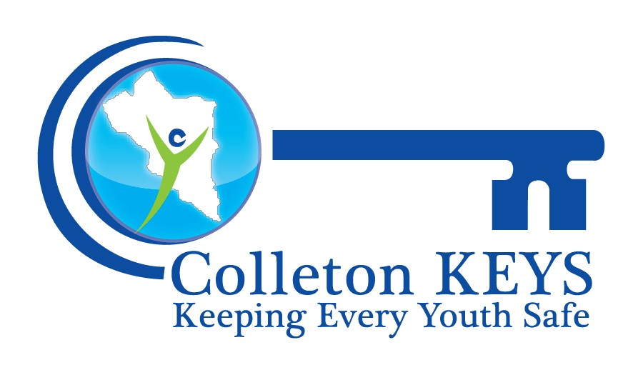 ColletonKeysLogo